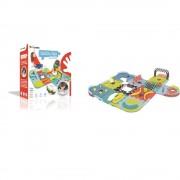 Tappeto gioco biglie puzzle 87 pezzi