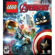 LEGO Marvels Avengers, за Wii U
