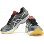 Asics Gel-Exalt Men Running Shoes For Men(Black, Yellow, Red, Grey)