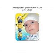 Marturie Botez Bebe si Minioni
