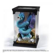 Cjay Magical creatures - Occamy - Fantastic Beasts diorama