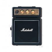 Marshall Ms-2 Micro Amp Black Cassa Portatile