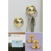 2 Carlige magnetice pentru chei si prosoape