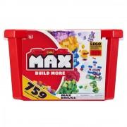 Set de constructie Max Build, 759 piese