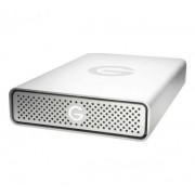 G-Technology G-Drive USB G1 10TB zilver