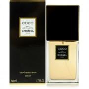 Chanel Coco Eau de Toilette para mulheres 50 ml