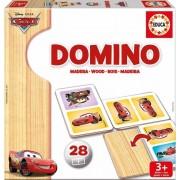 Domino Cars 28 Piezas Madera - Educa Borras
