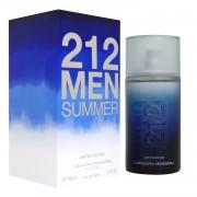 Carolina Herrera 212 Men Summer EDT 100 ml за мъже