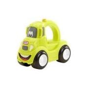 Caminhão Carey Cargo com Alça - Little Tikes