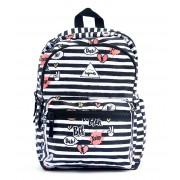 Little Legends Rugzak Backpack Large BFF Zwart