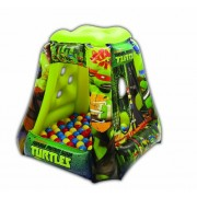 Teenage Mutant Ninja Turtles Turtle Heroes Tower Playland