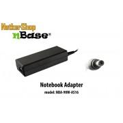 nBase NBA-90W-AS16 90W Asus/Toshiba notebook hálózati töltő (2 év garancia)