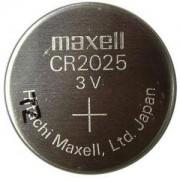 Батерия бутонна Maxell CR2025 3V - ML-BL-CR-2025