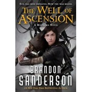 The Well of Ascension, Paperback/Brandon Sanderson