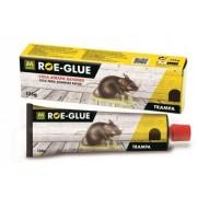 Cola atrapa ratones roe-glue 135 gr masso