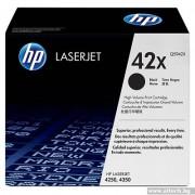 HP 42X Black LaserJet 4250/4350 Toner Cartridge (Q5942X)
