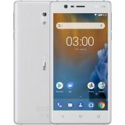 Nokia 3 - 16GB - Wit/zilver