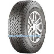 General GRABBER AT3 ( 265/70 R16 121/118S 10PR , OWL )