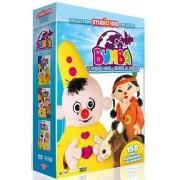 Bumba 3-DVD box - Wereld rond vol. 2