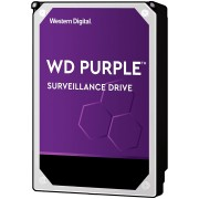 Western Digital Purple 8TB 7200rpm 256MB Cache SATA 6.0Gb/s
