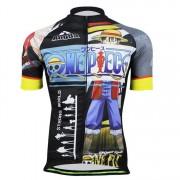 Maillot Ciclista Aogda 2014