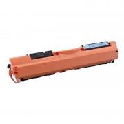 Съвместима тонер касета CF351A (130A ) C - 1k