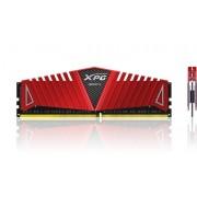 DDR4, 8GB, 3000MHz, A-DATA XPG Z1