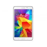 "Samsung Tablet 7"" Samsung Galaxy Tab 4 Sm T230 8 Gb Quad Core Wifi Bluetooth Gps 3 Mp Android Refurbished Bianco"