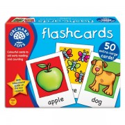 Joc educativ in limba engleza Cartonase FLASHCARDS
