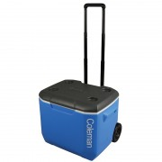 Nevera rígida con ruedas Excursion 60QT Coleman