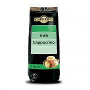 Caprimo Irish Cream Cappuccino 1kg