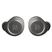 Casti Wireless Bang & Olufsen E8, Stereo, Microfon, Bluetooth (Gri)