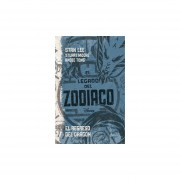 El legado del zodiaco el regreso del dragon / libro dos