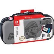 Nintendo Switch Travel Case Mario Grey