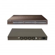 Switch Tp Link Tl-sg1048 Con 48 Puertos Gigabit 10/100/1000