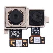 Shengkun mobile phone camera manufacturi Sustitución cámara del teléfono móvil Volver Frente a la cámara for Xiaomi MI 8 Lite