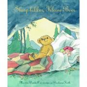 Slaap lekker, Kleine Beer - Martin Waddell