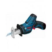 Bosch Scie sabre sans fil GSA 12V-14, 2 batteries 3,0 Ah, L-BOXX - Bosch