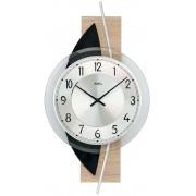 Ceas de perete AMS 9551 Wanduhr modern - Serie: AMS Design
