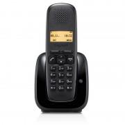 Siemens Gigaset A150 Teléfono Inalámbrico Dect Negro