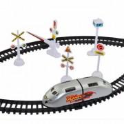 High Speed Train 0 cm track