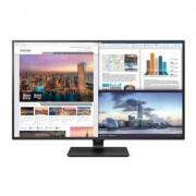 LG Monitor LG 43UD79-B