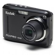 Kodak Digital Camera PIXPRO FZ43 16.1 Megapixel Black