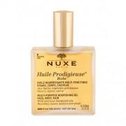 NUXE Huile Prodigieuse Riche Multi Purpose Dry Oil Face, Body, Hair 100 ml bohatý skrášľujúci suchý olej pre tvár, telo a vlasy pre ženy
