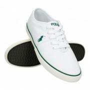"Polo Ralph Lauren Halford NE Sneakers Vulc ""White"""