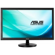 "Monitor LED Asus 24"" VS247NR, Full HD (1920 x 1080), DVI, VGA, 5 ms (Negru)"
