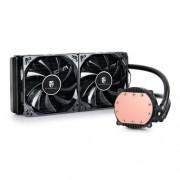 Maelstrom 240T Univerzalni CPU water block za AMD i Intel procesore vodeno hlađenje Deep Cool