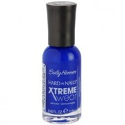 Sally Hansen Hard As Nails Xtreme Wear lac de unghii intaritor culoare 420 Pacific Blue 11,8 ml