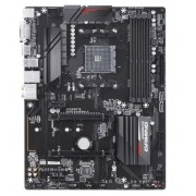 Placa de baza GIGABYTE B450 GAMING X, AMD B450, AM4, DDR4, ATX