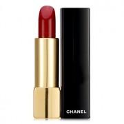 Rouge Allure Luminous Intense Lip Colour - # 99 Pirate 3.5g/0.12oz Rouge Allure Блестящ Наситен Грим за Устни - # 99 Pirate